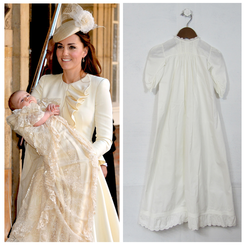 Vintage Baptism Dresses - Cocktail Dresses 2016